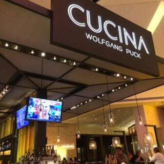 Get a last minute reservation at Cucina by Wolfgang Puck LV