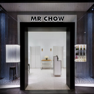 Get a last minute reservation at Mr. Chow Las Vegas