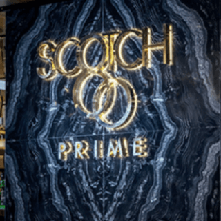 Get a last minute reservation at Scotch 80 Prime LV
