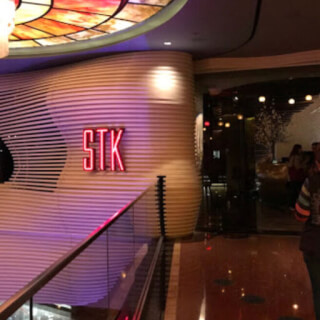 Get a last minute reservation at STK Las Vegas